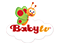 logótipo Baby TV